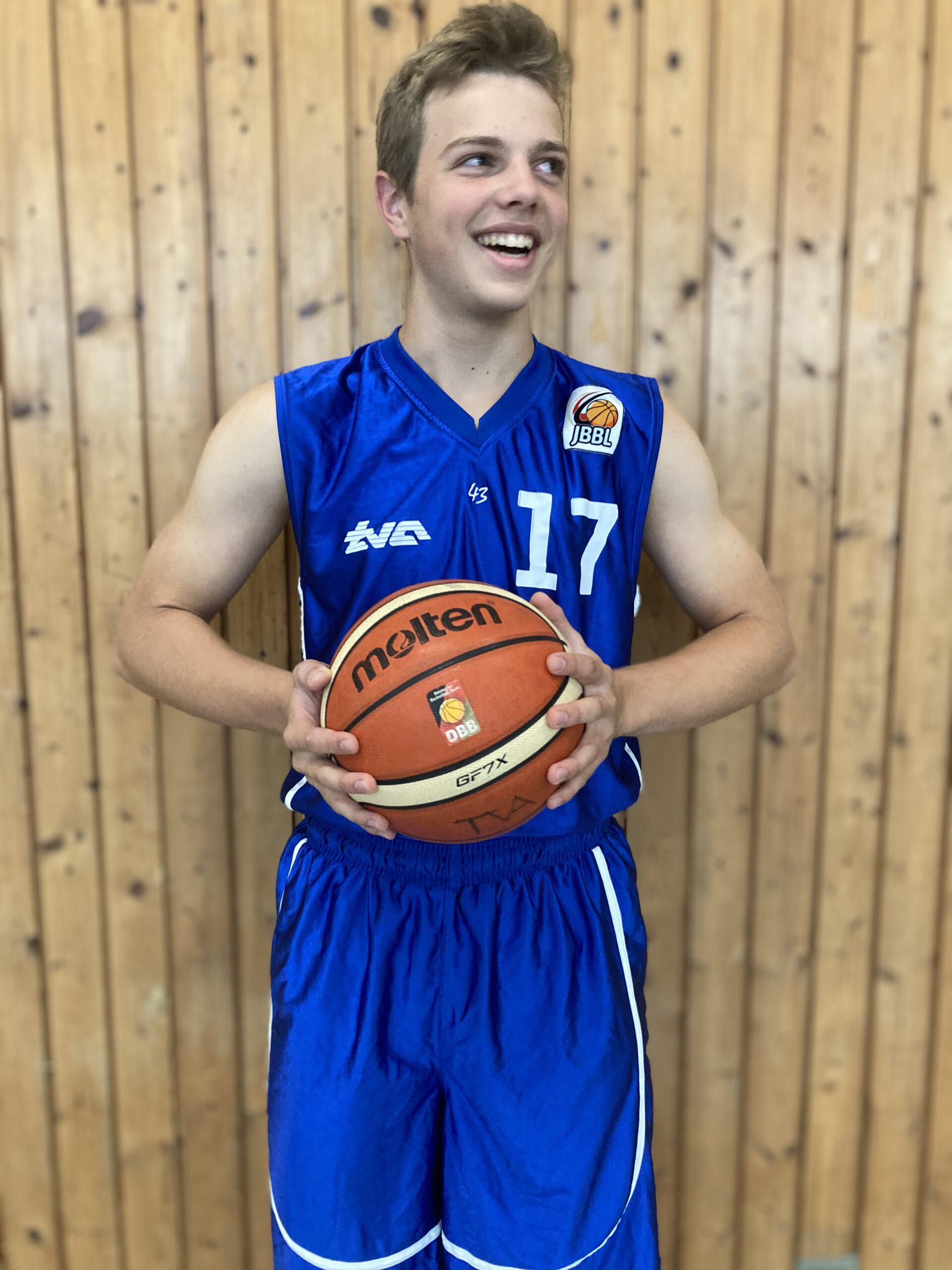 Krebs Moritz